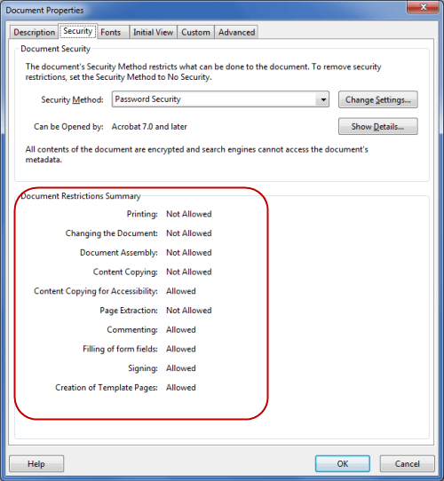 7 Best Free and Discount PDF Password Unlocker Software