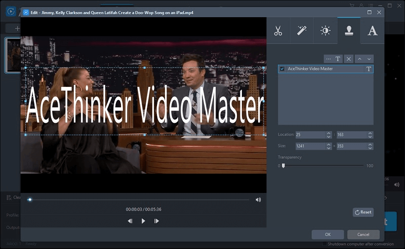 Acethinker Video Master Giveaway