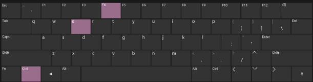 The most useful shortcuts I've ever used in Office