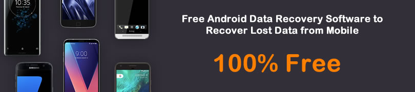 A Good FREE (Previous Paid App) Android Devices Data Recovery App for Home users