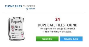 How to Find and Deal with the WMA Duplicate Files