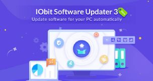 Giveaway! - 100% FREE to Get IObit Software Updater 3 (6-month license)