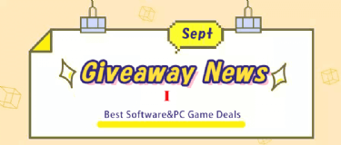 [Do Not Miss] September 2020 Giveaway Campaign I - ColorMango Back To School Software & Game Giveaways