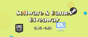 ColorMango Weekly Limited Time Giveaways 15th – 21th May