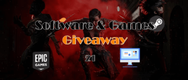 Giveaway! 100% FREE to Get Vampire: The Masquerade - Bloodhunt, Kao the Kangaroo: Round 2, Leawo Tunes Cleaner, Duplicate File Finder Plus, and more!