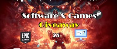 Giveaway! 100% FREE to get MOTHERGUNSHIP, Neverwinter (Add-On), Advanced Date Time Calculator, Ashampoo WinOptimizer, and more!