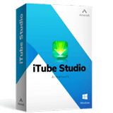 Aimersoft iTube HD Video Downloader Boxshot