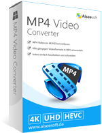Aiseesoft MP4 Video Converter Discount Coupon