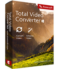 Aiseesoft Total Video Converter promo code