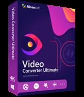Aiseesoft Video Converter Ultimate Code coupon de réduction