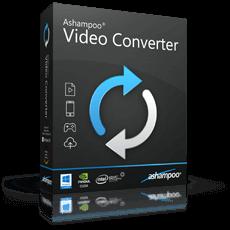 Ashampoo Video Converter Rabatt Gutschein-Code