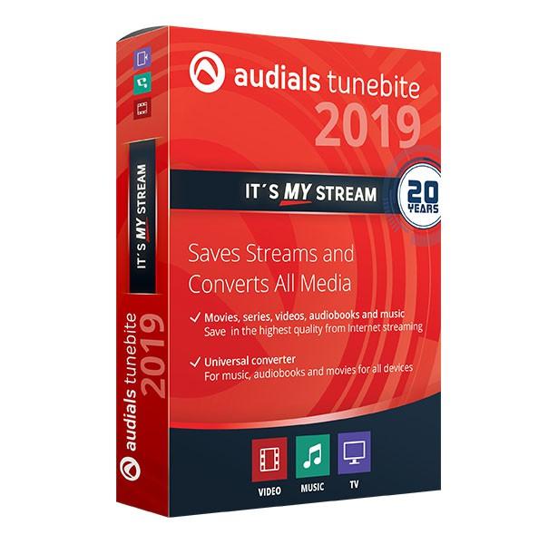 audials tunebite platinum 2018 activation key
