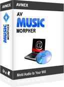 AV Music Morpher Discount Coupon