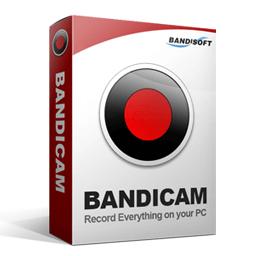 Bandicam Code coupon de réduction