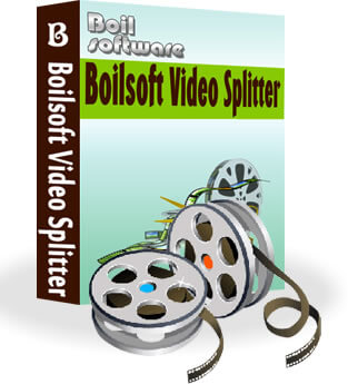 Boilsoft Video Splitter promo code
