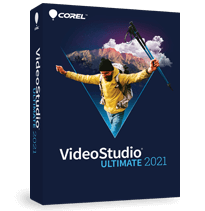 Corel VideoStudio Ultimate 20% Discount