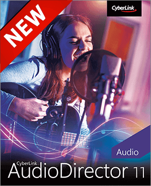 CyberLink AudioDirector promo code