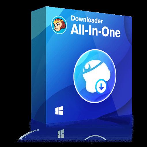 StreamFab All-In-One