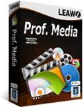 Leawo Prof. Media Discount Coupon