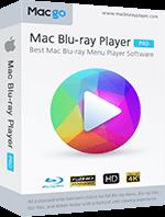 Macgo Mac Blu-ray Player Code coupon de réduction