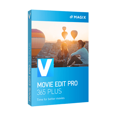 MAGIX Movie Edit Pro Plus 82.5% Discount