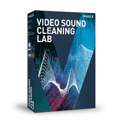 MAGIX Video Sound Cleaning Lab promo code