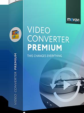 Movavi Video Converter for Mac 20% Discount