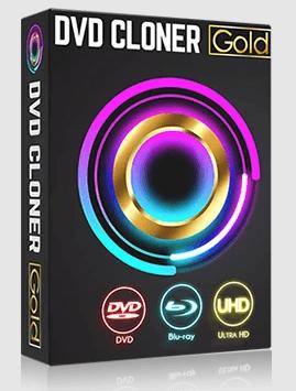 OpenCloner DVD-Cloner Gold