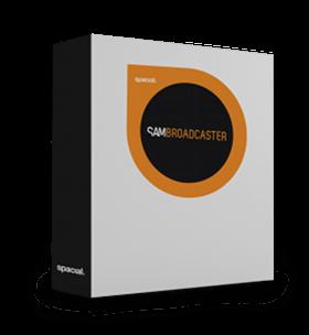 SAM Broadcaster PRO Code coupon de réduction