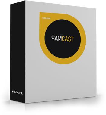 SAM Cast Code coupon de réduction