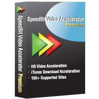 SPEEDbit Video Accelerator 38% Discount