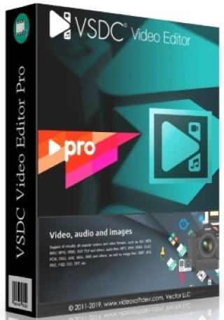 VSDC Video Editor Pro 40% Discount