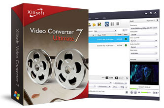 Xilisoft Video Converter Ultimate Discount Coupon