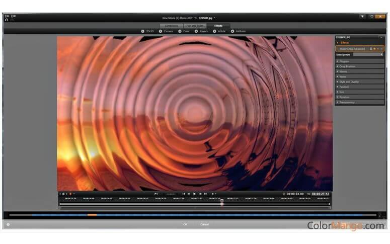 Dazzle DVD Recorder HD Capture D'écran
