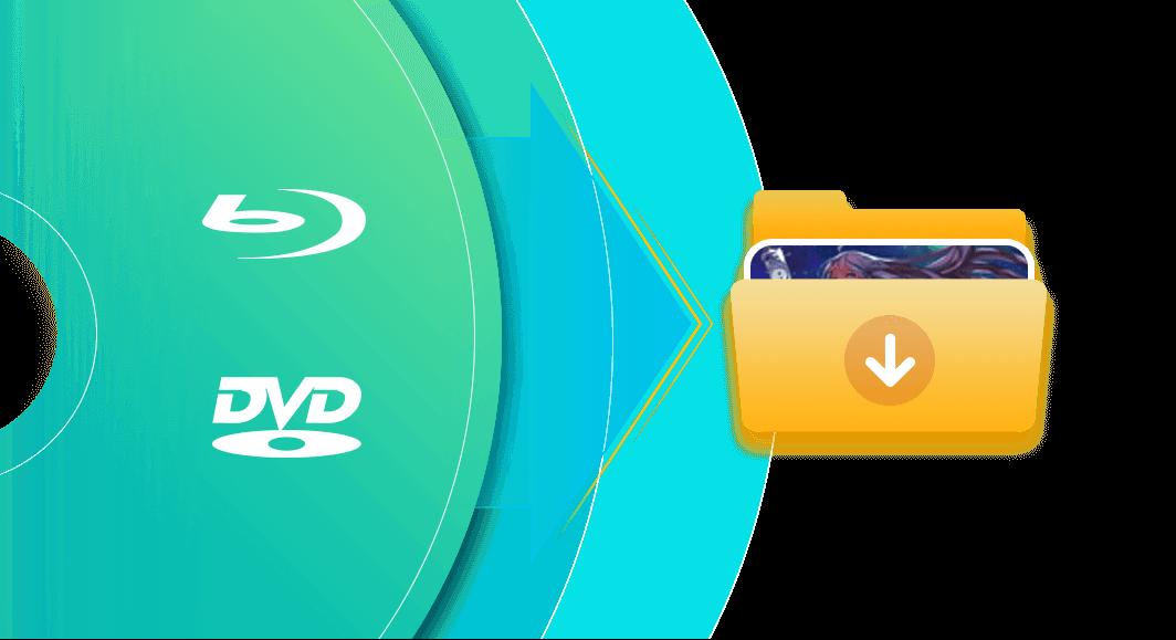 DVDFab Player Screenshot