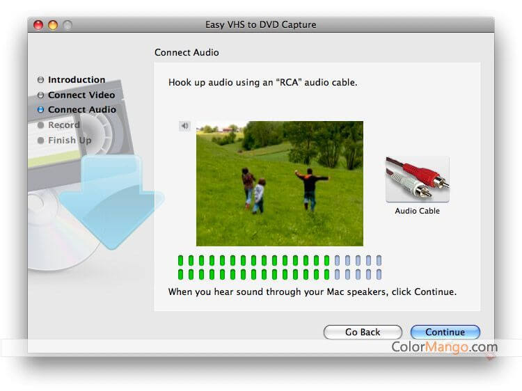 Corel Roxio Easy VHS to DVD 3 Plus manual