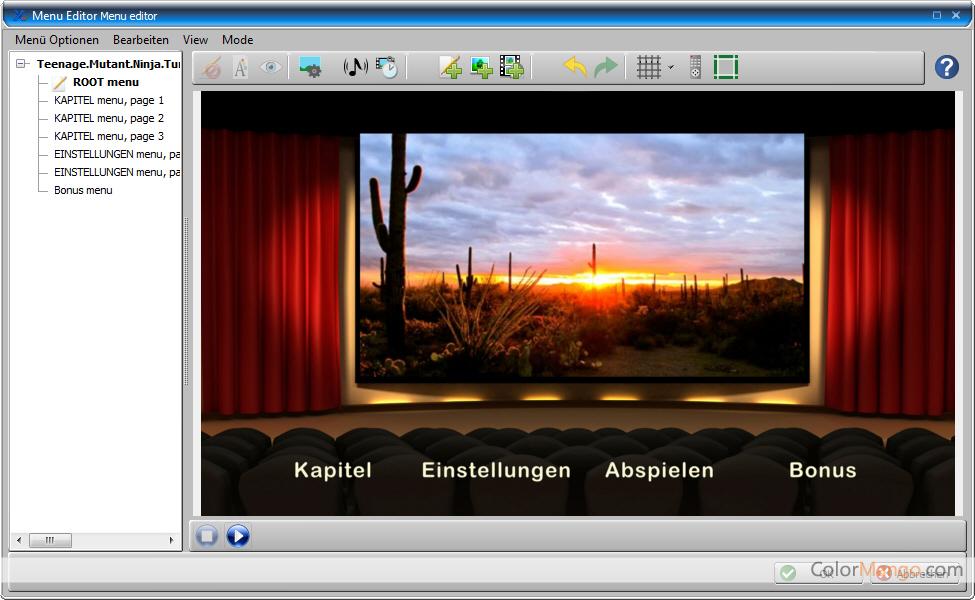 VSO ConvertXtoHD Bildschirmfoto
