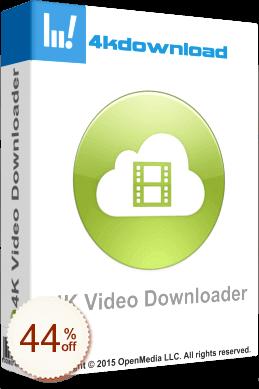 4K Video Downloader Discount Coupon