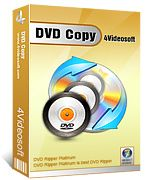 4Videosoft DVD Copy Discount Coupon