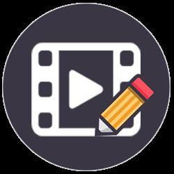 AceThinker Video Editor Boxshot