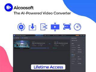Aicoosoft Video Converter Discount Coupon