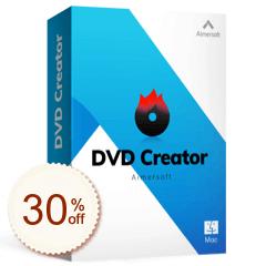 Aimersoft DVD Creator Rabatt Gutschein-Code