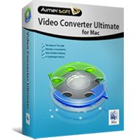 Aimersoft Video Converter Ultimate for Mac Discount Coupon