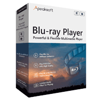 Apeaksoft Blu-ray Player Discount Coupon