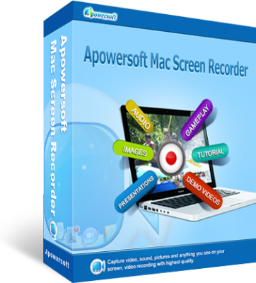 Apowersoft Mac Screen Recorder Discount Coupon
