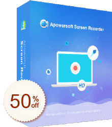Apowersoft Screen Recorder Pro Discount Coupon