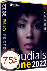 Audials One Discount Coupon