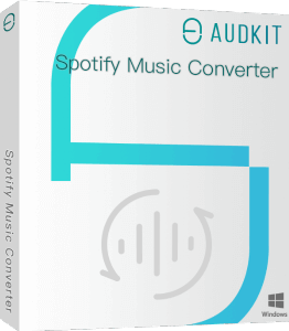 AudKit Spotify Music Converter Shopping & Trial