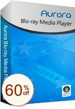 Aurora Blu-ray Media Player Rabatt Gutschein-Code