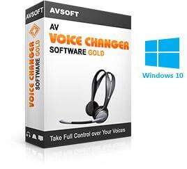 AV Voice Changer Software Gold Code coupon de réduction